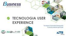 TECNOLOGIA USER EXPERIENCE