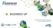 BUSINESS UP