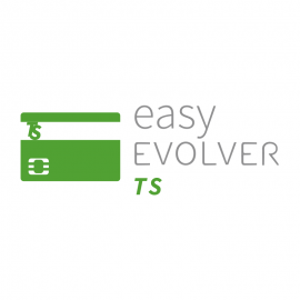 Easy Evolver Tessera Sanitaria